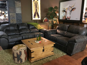 5564fiJkn Sofa and Loveseat