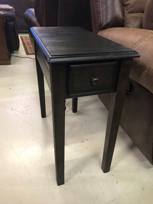 T011 FIA Chairside End Table