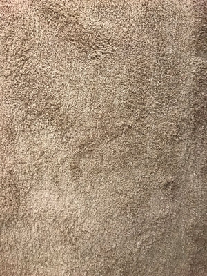 PS1692FIP Plush Shag Sand Rug 8 x 10