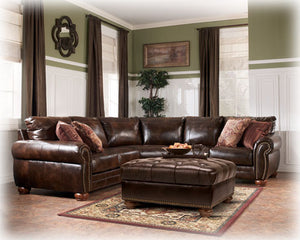 378fi Sectional