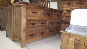 13-3-26-51-61fiMDR Reclaimed Wood Bed Set