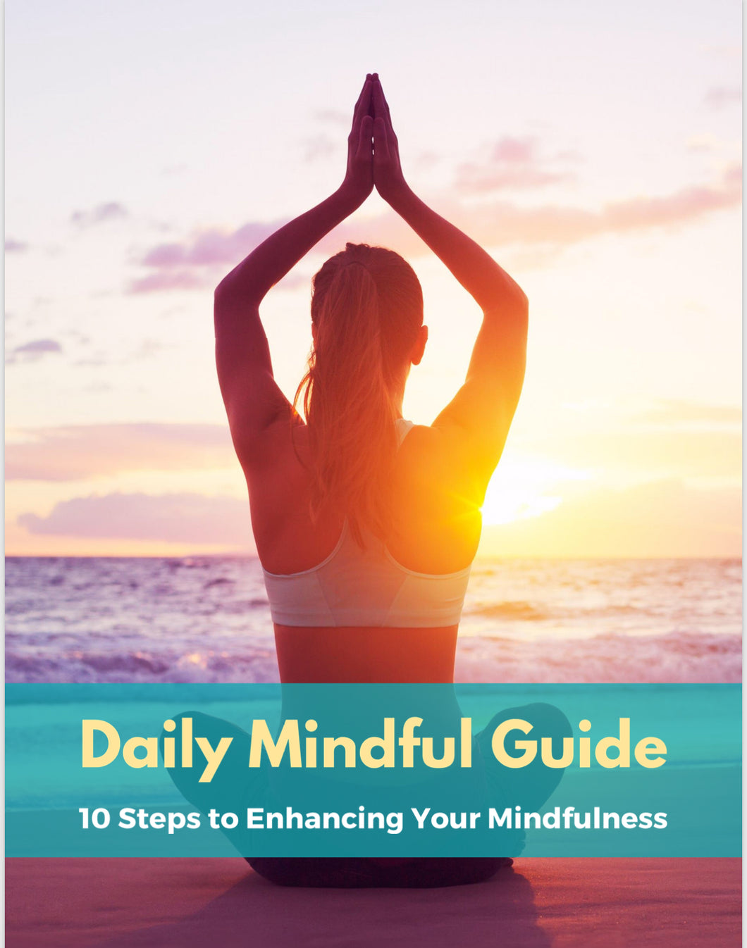 Mindfulness Guide E-Book - Life Changing Biologics