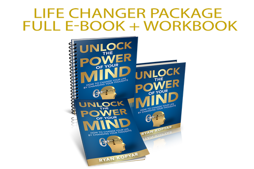 Unlock The Power Of Your Mind helps the readers with actionable strategies they can use to overcome the adversity they are facing in their lives and reach their full potential