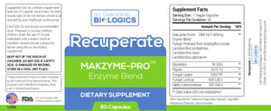 all natural based dietary supplement for digestive support and healthy gut