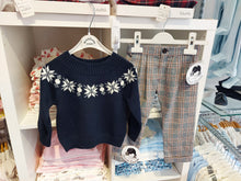 Load image into Gallery viewer, NEW AW20 Sarah Louise Jumper and Trousers Set 012159