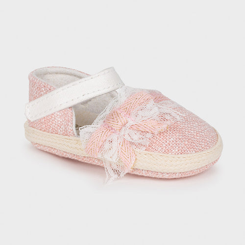 NEW SS21 Mayoral Candy soft sole Espadrilles 9402