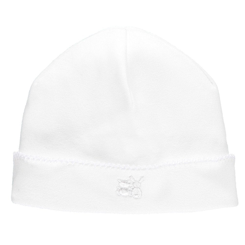 NEW AW18 Emile et Rose white hat