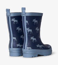 Load image into Gallery viewer, NEW AW19 Hatley Moose Silhouttes Rain Boots