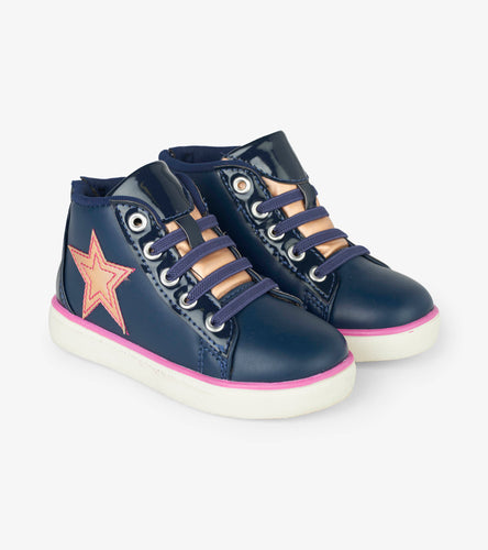 NEW AW19 Hatley Shining Star High Top Sneaker