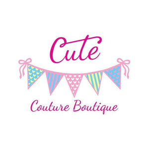 NEW SS20 CUTE COUTURE BOUTIQUE GIFT CARD