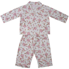 Load image into Gallery viewer, SALE NEW AW20 - Powell Craft Ballerina Pjs