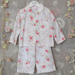 SALE NEW AW20 - Powell Craft Rose Pjs