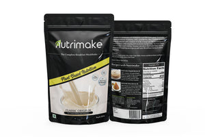 Nutrimake Mealshake - (Pack of 8)
