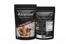 Load image into Gallery viewer, Nutrimake Dark Chocolate (Pack of 8)