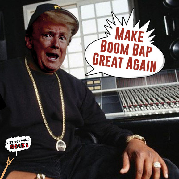 Make Boom Bap Great Again (Free Digital Download)