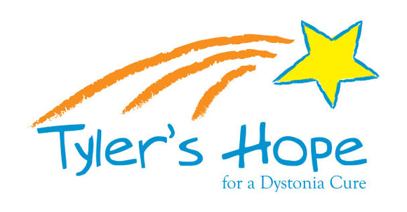 Tylers Hope for a Dystonia Cure