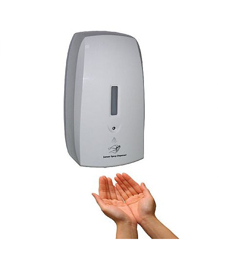 Wall Mount Commercial Soap Dispenser G-FY43 by Giver
