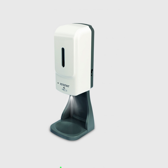 Wall Mount Commercial Soap Dispenser G-FY106-2 by Giver