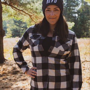 FIRESIDE FLANNEL