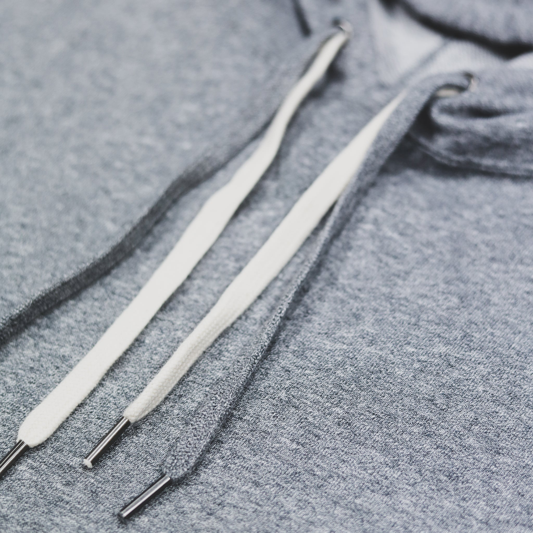 DOUBLE DRAW HOODIE