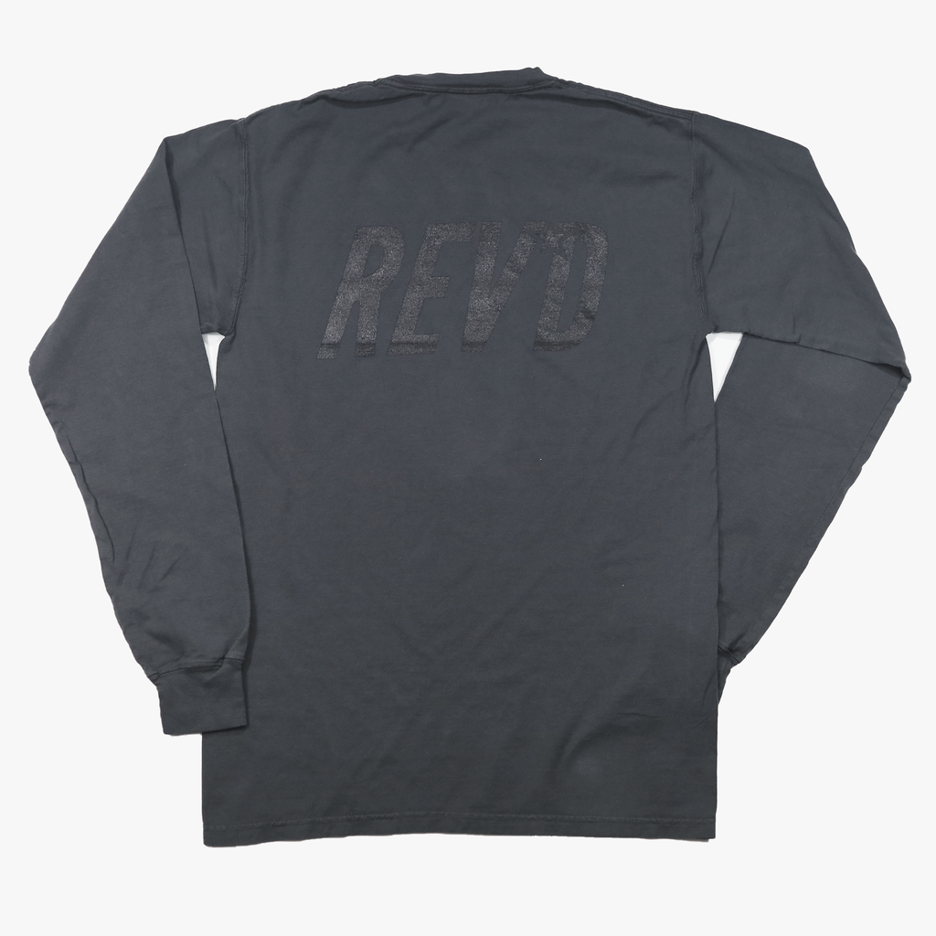 RAILROAD LONGSLEEVE