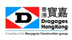 Hydraulic Equipment Tunnel Construction Hong Kong