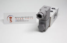 "Load image into Gallery viewer, Mindman MVSC-260-4E1 AC220V Solenoid Valve 5/2 1/4"" BSP (Made in Taiwan)"