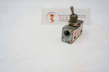 Load image into Gallery viewer, Mindman ACT-101 EPA-101 Mechanical Valve