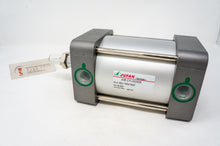 Load image into Gallery viewer, Jufan AL-100-75 Pneumatic Cylinder - Watson Machinery Hydraulics Pneumatics