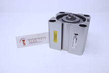 Load image into Gallery viewer, Parker Taiyo 10S-1 SD 80N35 Compact Pneumatic Cylinder