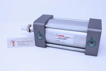 Load image into Gallery viewer, Jufan AL-80-100 Pneumatic Cylinder (Made in Taiwan) - Watson Machinery Hydraulics Pneumatics