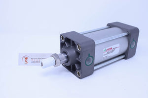 Jufan AL-80-100 Pneumatic Cylinder (Made in Taiwan) - Watson Machinery Hydraulics Pneumatics