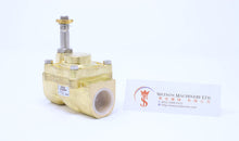 "Load image into Gallery viewer, API AEP22034 Solenoid Valve 3/4"" 25bar 140℃ NC - Watson Machinery Hydraulics Pneumatics"
