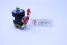 Load image into Gallery viewer, Uni-D UD-10 AC220V Solenoid Valve for Water and Steam Max Temp: 130C
