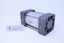 Load image into Gallery viewer, Jufan AL-80-75 Pneumatic Cylinder (Made in Taiwan) - Watson Machinery Hydraulics Pneumatics