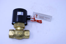 Load image into Gallery viewer, Uni-D US-20 Solenoid Valve (AC220V/DC24V)
