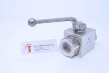 Load image into Gallery viewer, Tognella 221/1-100 Ball Valve