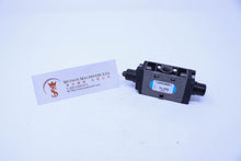 Load image into Gallery viewer, Univer CL-102A Spool Valve