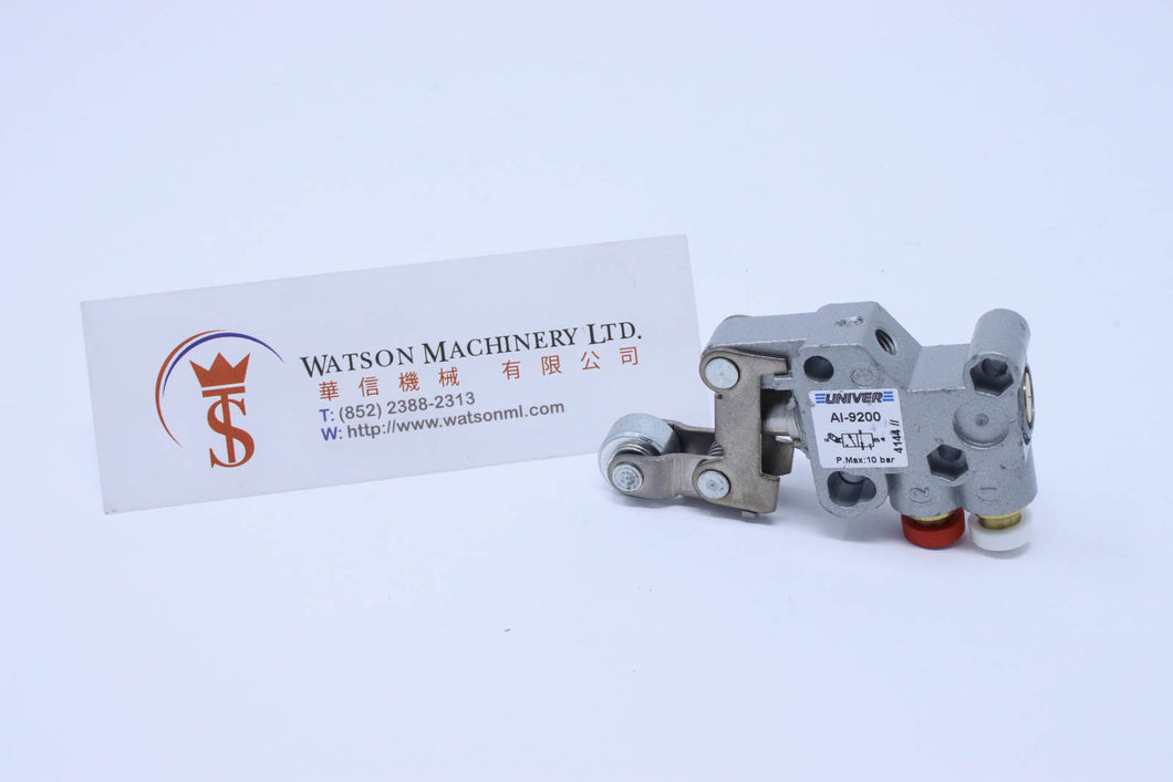 Univer AI-9200 Minature Mechanical Valve