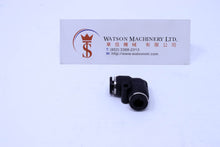 Load image into Gallery viewer, (CTV-6) Watson Pneumatic Fitting Union Elbow 6mm (Made in Taiwan)