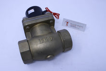 Load image into Gallery viewer, Uni-D US-50 AC220V Solenoid Valve Max Temp: 130C