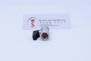 API 22MSFF Ball Valve (Made in Italy) - Watson Machinery Hydraulics Pneumatics