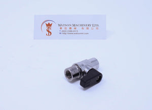 API 11MSFF Ball Valve (Made in Italy) - Watson Machinery Hydraulics Pneumatics