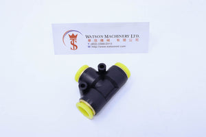 "(CTE-1/2) Watson Pneumatic Fitting Union Branch Tee 1/2"" BSP (Made in Taiwan)"