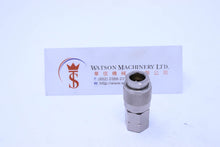 "Load image into Gallery viewer, HGU2001F14 1/4""  Female mini Socket Fitting"