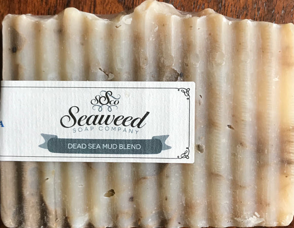 Dead Sea Blend Soap