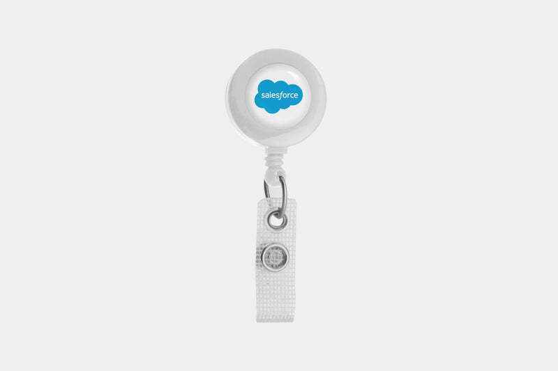 Accessories - Custom Printed Badge Reels