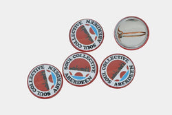 Enamel Badges - 25mm Button Badges
