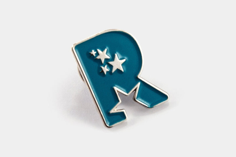 Enamel Badges - Soft Enamel Badges - 20mm