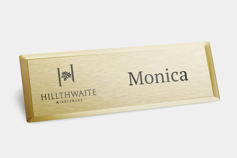 Name Badges - Exec Name Badges